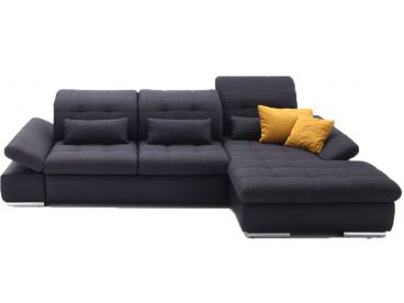 Poco Eckkombination Santa Fe 7090 7190 Ecksofa Mit 2 Sitzer Und Longchair Couch Spiegelverkehrt Lieferbar Bezug Und Zusatzausstattung Wahlbar