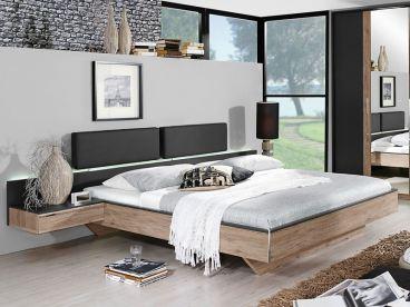 Rauch Schlafzimmer | Rauch Schlafzimmer Colette Dialog Bestehend Aus Bett Hangenachttisch