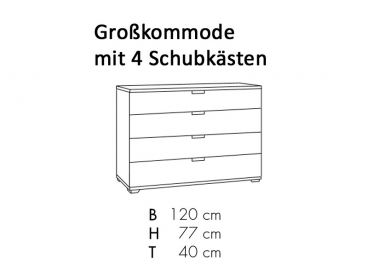 Staud Sonate Kommode Fur Schlafzimmer