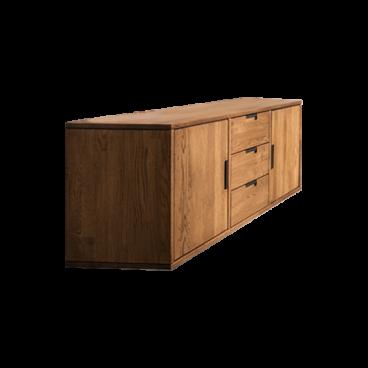 Sideboard Esszimmer | Skalik Meble Mido Wohnzimmer Oder Esszimmer Sideboard Wahlbare Fusse