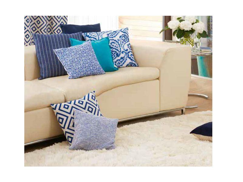 tom tailor bird kissenh lle mit hochwertigen digitaldruck motiv vogel blau. Black Bedroom Furniture Sets. Home Design Ideas