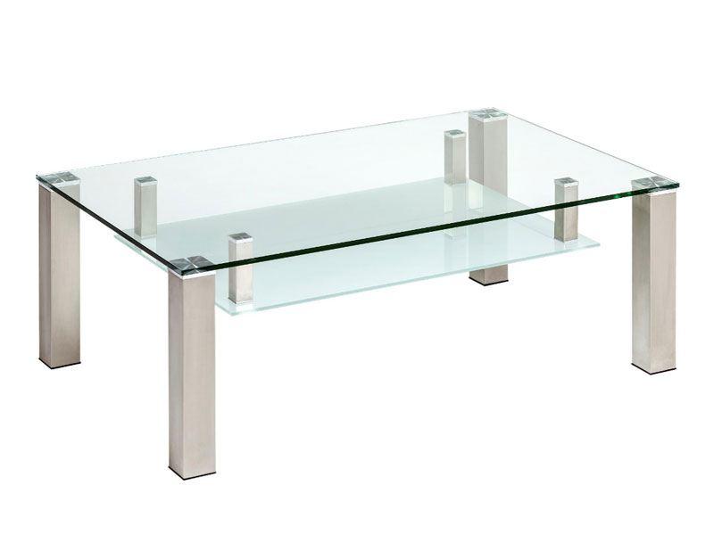 Couchtisch Vierhaus 4272 30099 Oder 4292 30099 Mit Glasplatte Klar