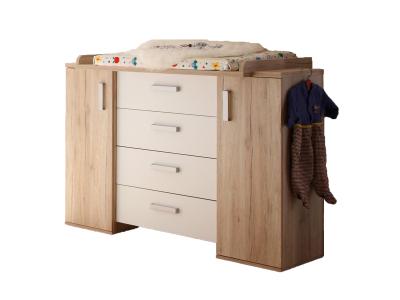 m bel f r den nachwuchs wickelkommoden. Black Bedroom Furniture Sets. Home Design Ideas