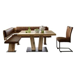 Designtisch Esstisch Massivholz mit Funktionen vielen HWD9IE2