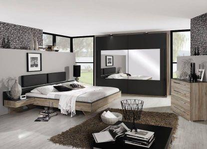 Das Schlafzimmer Ist Ein Ort Der Entspannung Und Erholung. Es Ist Wichtig  Eine Individuelle Umgebung Zu Schaffen, Die Eine Beruhigende Und Erholsame  Wirkung ...