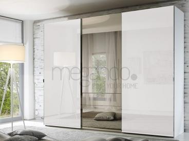 wo ist der fernseher im schlafzimmer versteckt. Black Bedroom Furniture Sets. Home Design Ideas