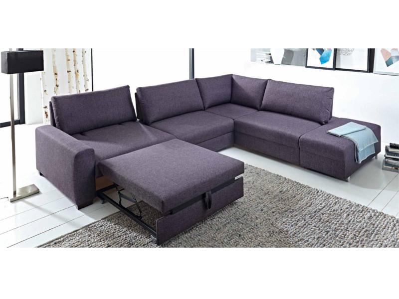 Multifunktional Sind Die Sofas, Ausziehcouch Und Liegesofas Von Bali Möbel.  Mit Einfachen Handgriffen Wird