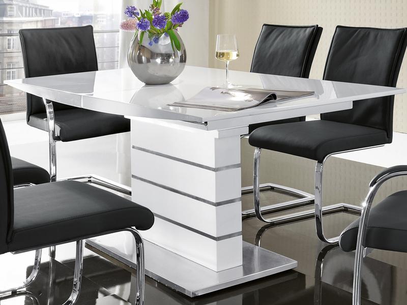 niehoff ausziehtisch g nstig online kaufen. Black Bedroom Furniture Sets. Home Design Ideas